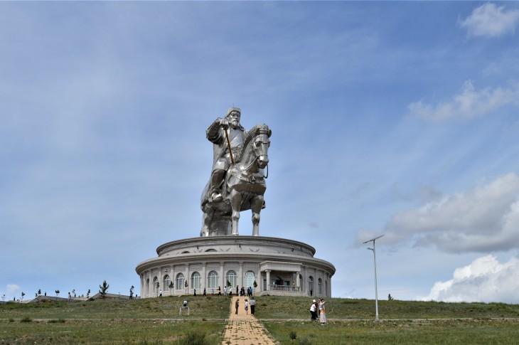Mongoliamonument