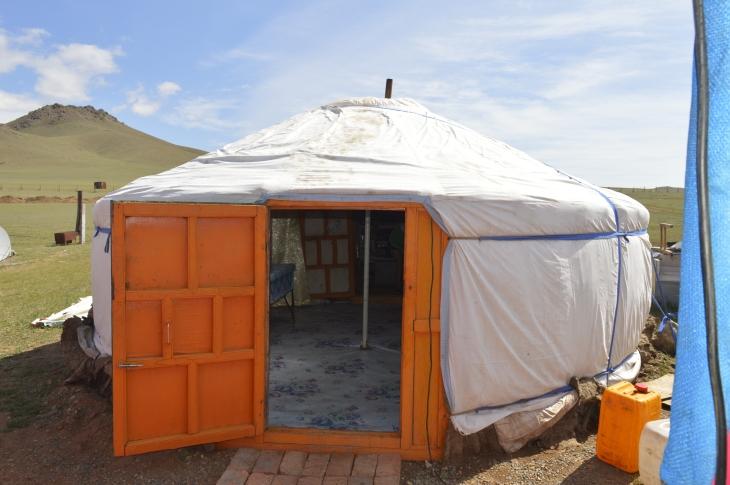 MongolianGear